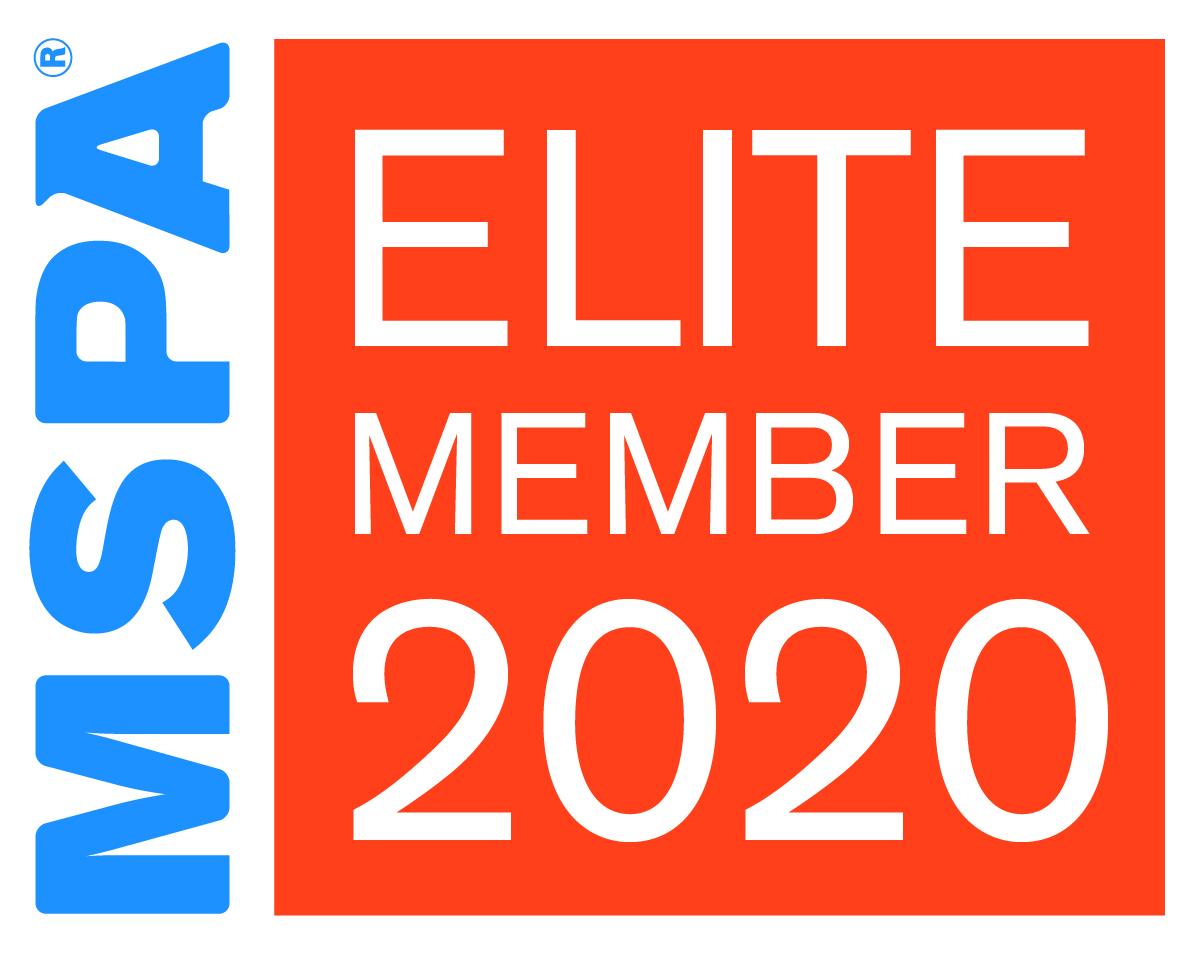 Članstvo od leta 2008 in aktivno prizadevanje za uveljavljanje, pravilno pozicioniranje in uporabljanje navideznega nakupovanja, je bilo letos nagrajeno s priznanjem MSPA Elite membership, ki ga MSPA podeljuje članom, ki prispevajo k razvoju stroke.